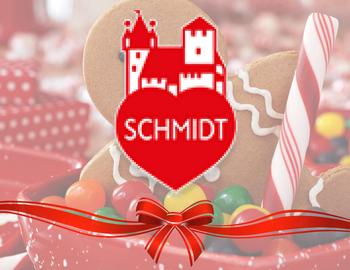 Проектирование и редизайн сайта сети магазинов Lebkuchen-Schmidt