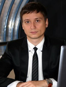 Александр Сергеевич Павлов