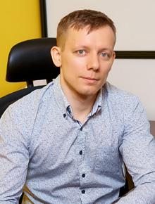 Владимир Владимирович Нарольский